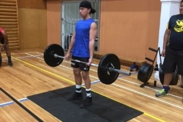 News - Powerlifting