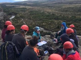 News - Y12 Trip to Tongariro